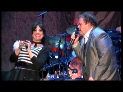 Meat Loaf Legacy 2013 - Paradise by the Dashboard Light