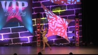 Young and Beautiful Kerrington Nolte Solo 2015