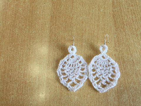crochet oreille