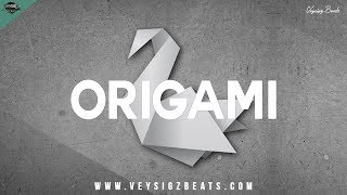 """Origami"" - Very Sad Emotional Rap Beat | Crying Piano Hip Hop Instrumental [prod. by Veysigz]"