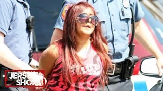 Snooki's Top 8 Funniest Moments We'll Never Forget 😂   MTV Ranked
