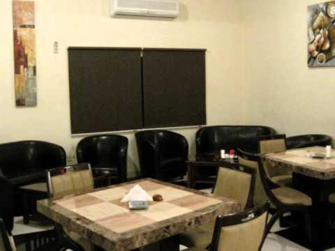 Baku Caspian Restaurant & cafe Jumairah 1