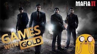 DE LA VISTA NACE EL AMOR | CAMINO HACIA EL MAL CAMINO!!!!! | GAMES WITH GOLD