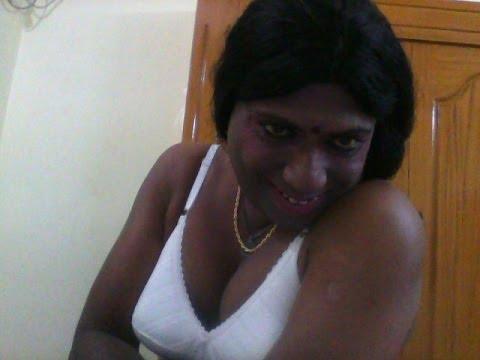 ladyboy bra Indian in