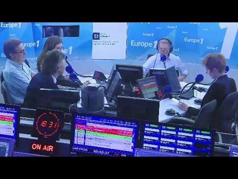 Le débat d'Europe Soir - 20/04/2017