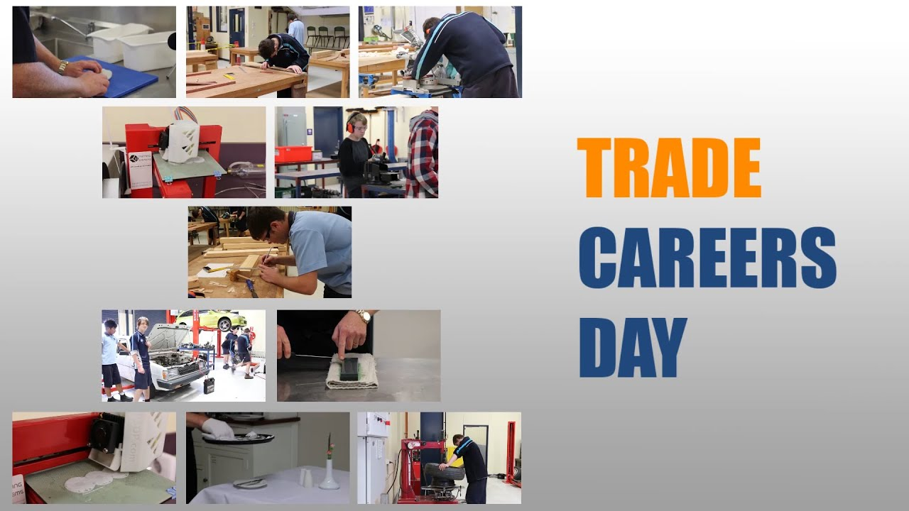 trade careers day 2015 trade careers day 2015