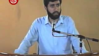 Araf Suresi Tefsiri   Ayet 166-171   Alparslan KUYTUL Hocaefendi   3 Ağustos 2001