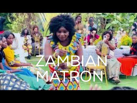 Download Zambian kitchen party dance