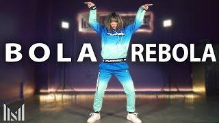 &quotBOLA REBOLA&quot - J Balvin, Tropkillaz, Anitta ft MC Zaac Dance Matt Steffanina &am ...