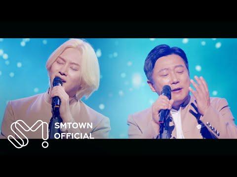 우주 쪼꼬미 Woojoo jjokkomi '하얀 겨울 (White Winter)' MV