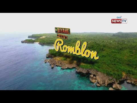 Biyahe ni Drew: Treasures of Romblon (Full episode)