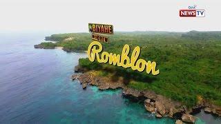 Biyahe ni Drew: Treasures of Romblon (Full episode)