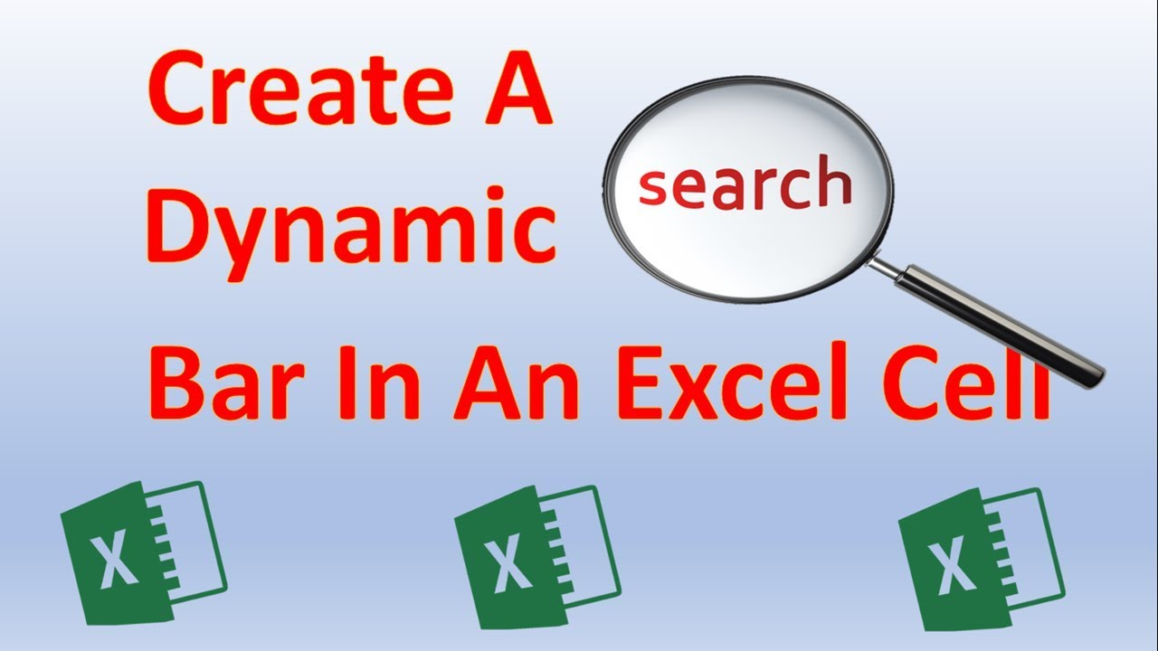 Formula Friday - Use The Search Function To Create A Search Bar In