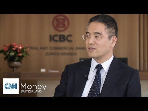 "Exclusive interview with ICBC President: ""Switzerland is a natural beauty"""