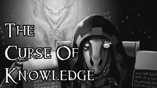 the curse of knowledge e03