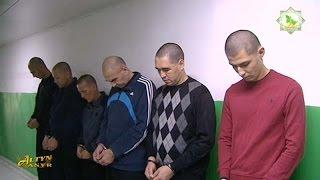 В Туркменистане арестованы наркоторговцы
