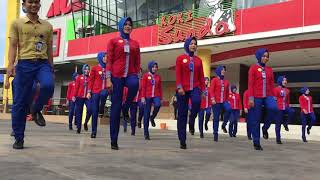 Mars Suzuya Mall Banda Aceh
