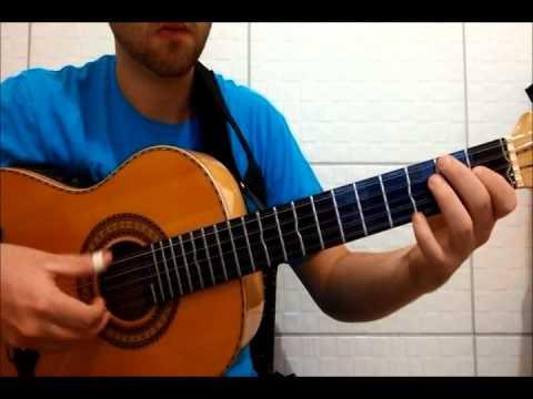 Vídeo Aula da Música ´´Brincando Com a Viola´´ (Lucas Viola)