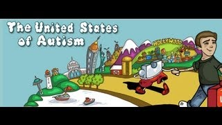 Conversations on The Spectrum Podcast 2 - United States of Autism Filmmaker Interview