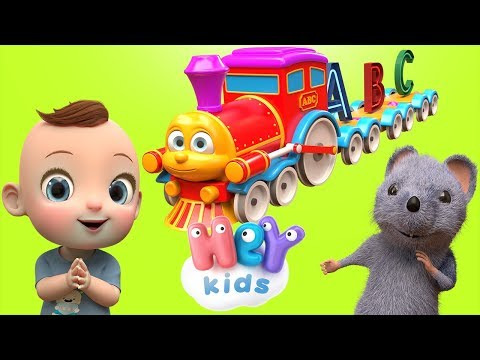 ABC Song for kids