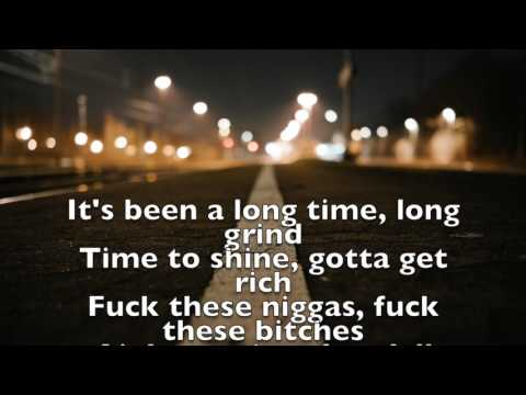 Water - Joe Gifted lyrics