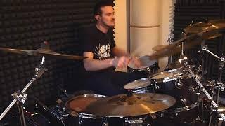 Medley - Rockin'1000 [Drum Cover Rock]