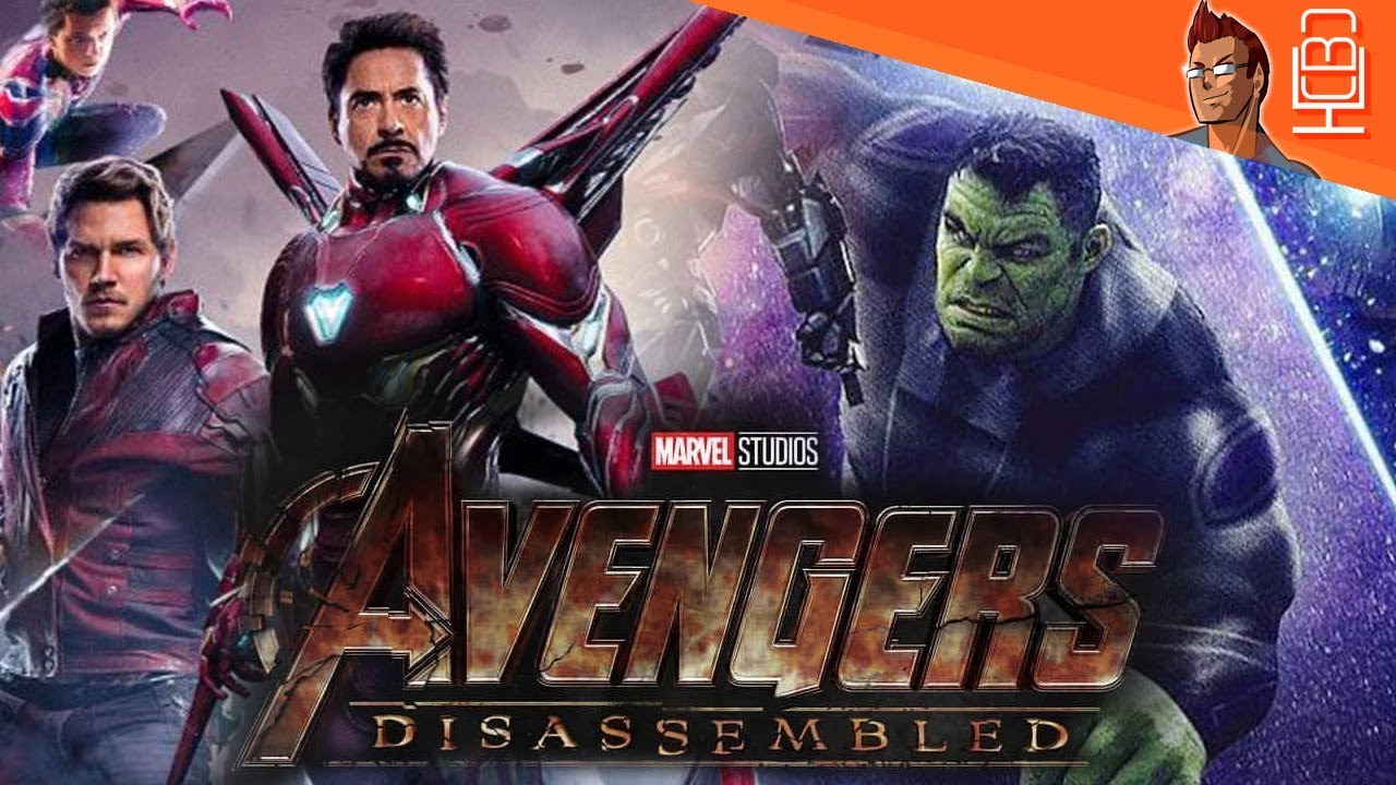 Avengers 4 Trailer Release Date News Stories Latest Update