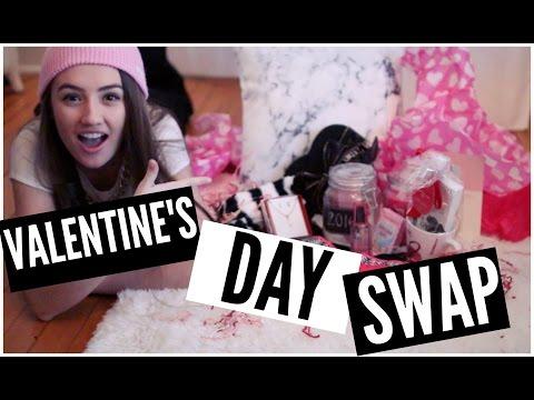 VALENTINE'S DAY SWAP WITH LOVINGLAURENX♥