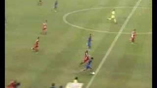 Pisa - Monza 2-0 Finale Palyoff ritorno