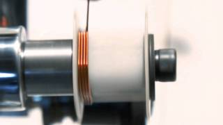 Speed Up Coil Winding Processes with ACE's High Speed Bench Winders