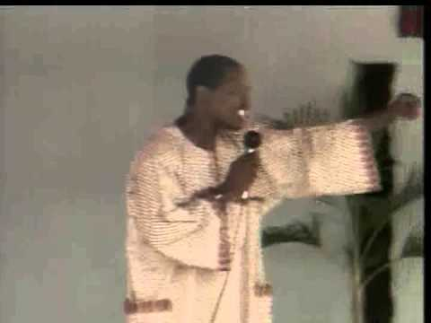 Remember Lot's Wife1.mp4 By Bro. Gbile Akanni