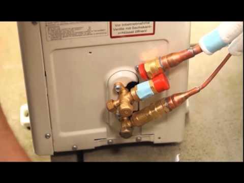Wonderlijk Midea Comfee Plug and Play Airconditioning - YouTube BQ-13