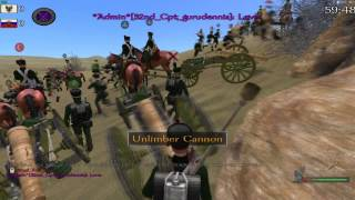Mount and blade warband: 1stEB Line battle event (16.8.15)