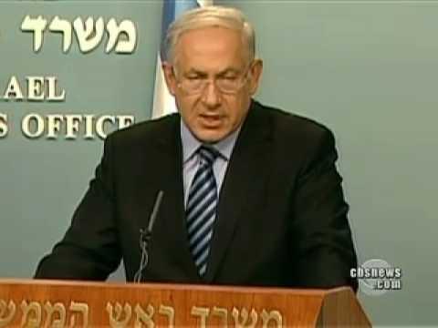 Gaza Blockade Dispute Thickens