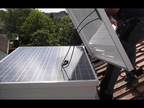 Big Island Solar Permits Decline in 2016
