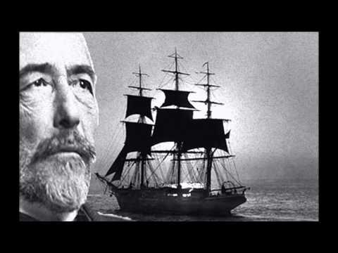 Creative English workshop Vincennes Presents Joseph Conrad The Shadow-Line -
