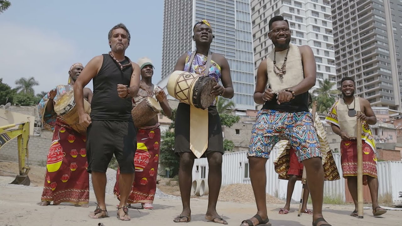Download MCK - Não Era Pra Ser Assim c/ Ikonoklasta, Nguami Maka & Gaia Beat