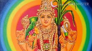 आरती मां त्रिपुरा सुंदरी, मां आपकी हर मनोकामना पूरी करें