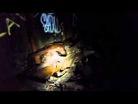 East side train tunnel providence, RI