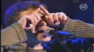 Los Prisioneros Vina 2003 [Show Completo]