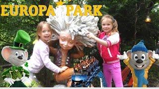 Europa-Park 2016 Germany /Европа парк 2016 Германия Часть 1(Вторая часть https://www.youtube.com/watch?v=vTrGSe89mfw Всем привет! Сегодня мы приехали в самый знаменитый парк в европе-..., 2016-06-04T16:03:24.000Z)