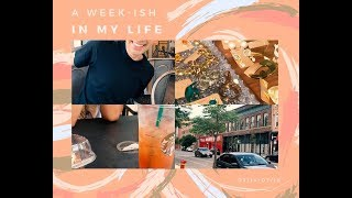 A Week In My Life-ish | Summer Edition | Miranda Perez