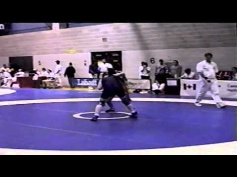 2000 Junior National Championships: ? kg Unknown vs. Unknown