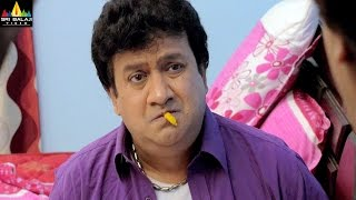 Badmash Pottey | Gullu Dada Comedy | Latest Hyderabadi Movie Comedy | Sri Balaji Video