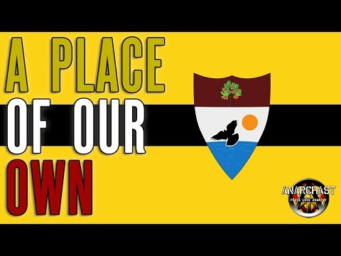 Becoming a Citizen of The Free Republic of Liberland with President Vit Jedlicka