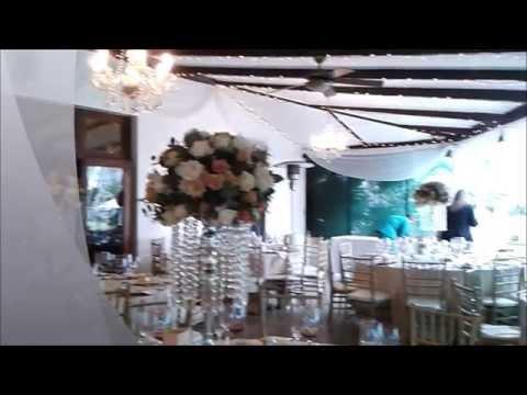 Zimasa and Zamani wedding reception
