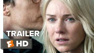 The Sea of Trees Official Trailer 1 (2016) - Naomi Watts Movie