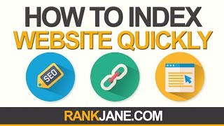 SEO: How to Index Your Website and Blog Quickly