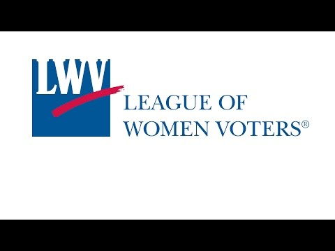 League Forum - CA State Assembly, CARD, US Congressional District 1