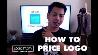 HOW TO PRICE LOGO